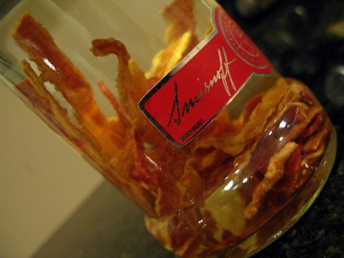 infused vodka delicious bacon funny after 12 g rated - 7456352256
