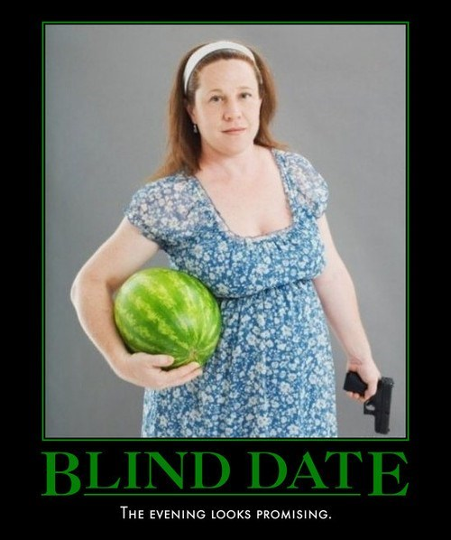 guns,date,watermelon,night,funny,lady