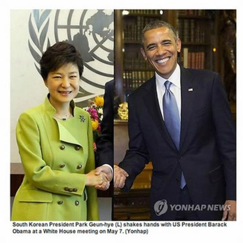 news photoshop i can tell from the pixels barack obama south korea politics - 7456833024