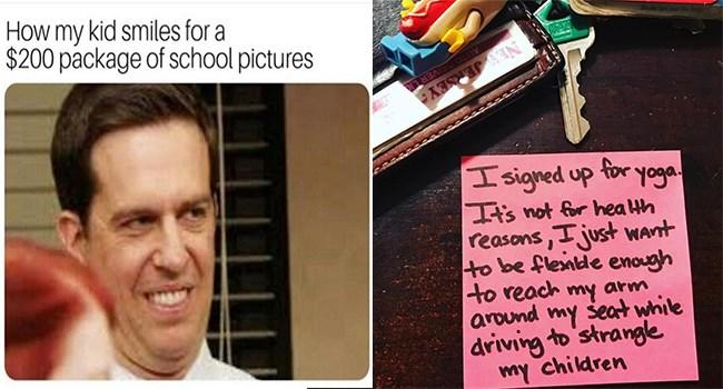 kids funny memes parenting Memes lol parenting memes parents - 7457541