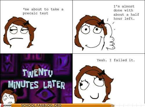 FAIL,test,math,funny