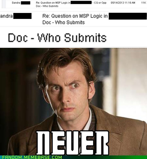 email doctor who funny - 7459170304