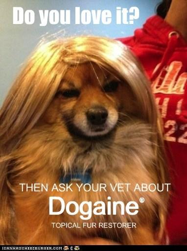 hair Ad funny - 7459198720