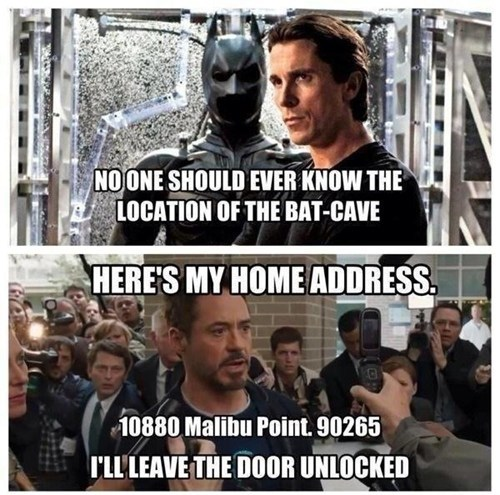 movies iron man superheroes batman funny - 7459239424
