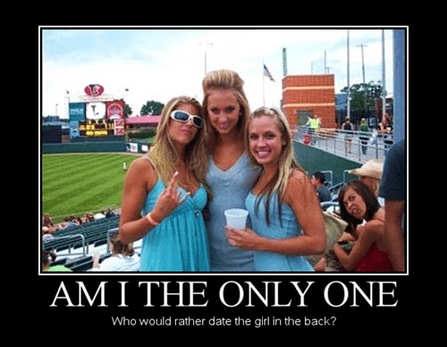 Sexy Ladies,baseball,funny