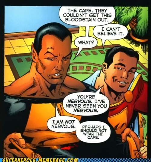 shazam off the page black adam funny - 7459447040