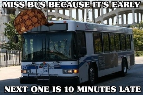 bus routes late bus public transit funny bus monday thru friday g rated - 7459500544