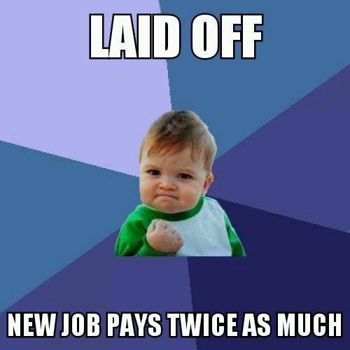 work Memes success kid funny - 7459763712