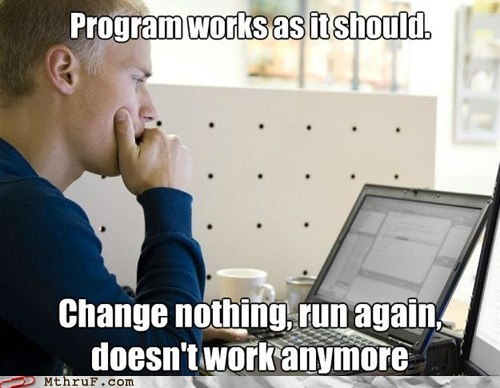programming computers software funny - 7461525248