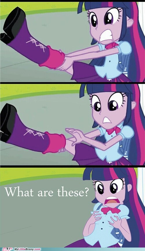 Didn't Lyra Tell You?