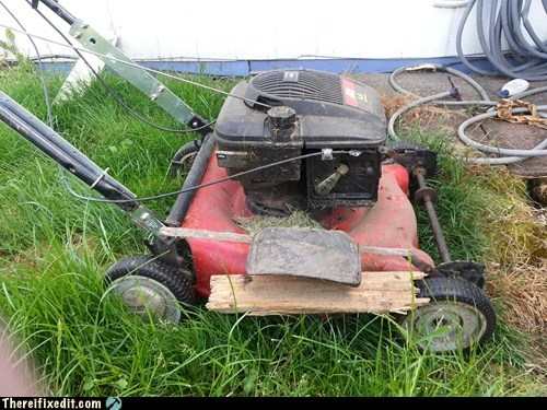 lawnmowers funny - 7462799104