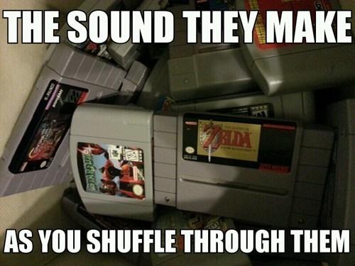 nostalgia cartridges video games funny - 7462871040