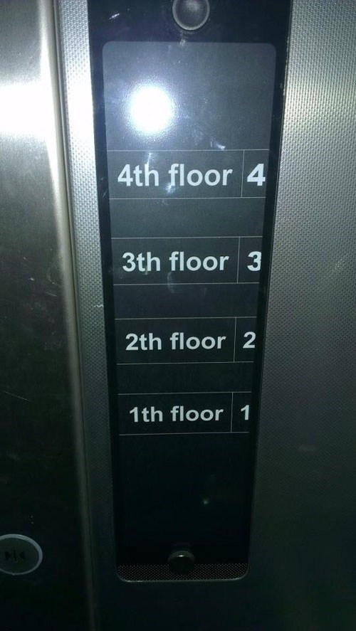 elevator funny - 7463101952