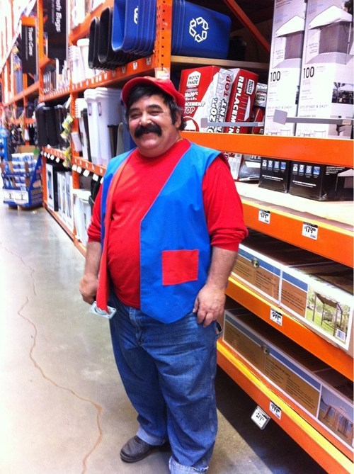 nerdgasm totally looks like Super Mario bros mario nintendo funny