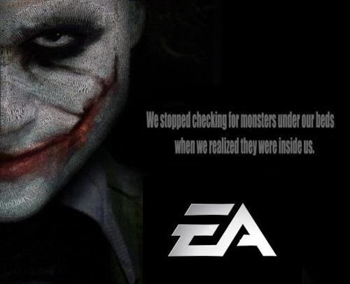 online passes,news,EA