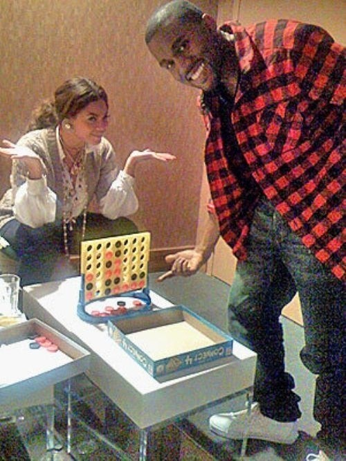 Music beyoncé connect four kanye funny - 7465914368