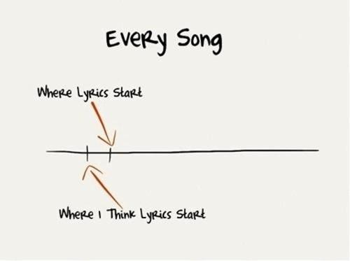 FAILS Music lyrics funny - 7465923584
