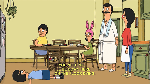 quotes TV bobs-burgers funny - 7466262528