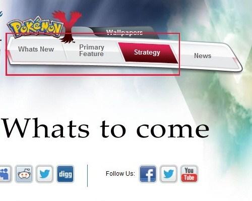 Pokémon news the internets website - 7466446080
