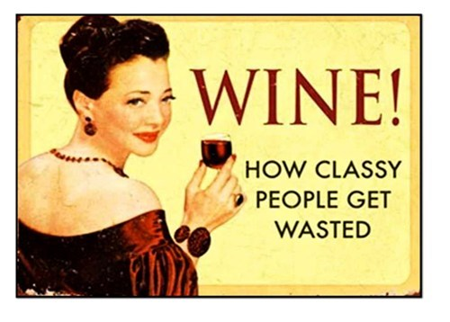 poor,wine,classy,funny,rich