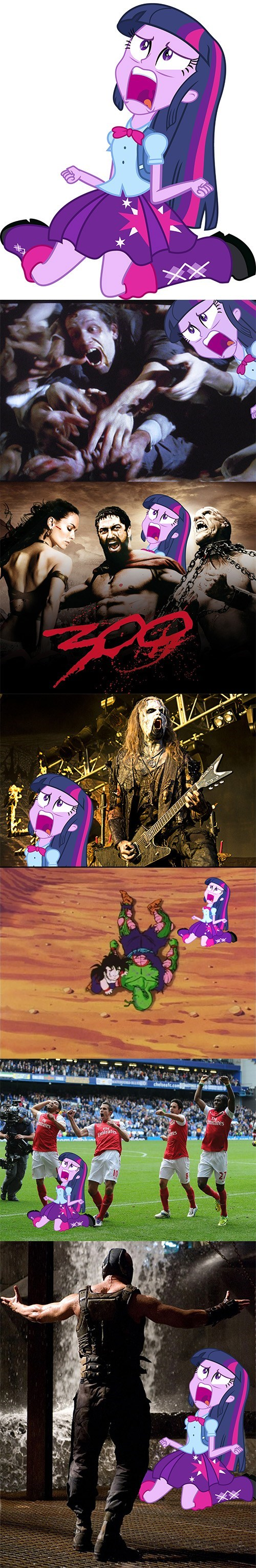 equestria girls twilight sparkle Memes funny - 7466728960