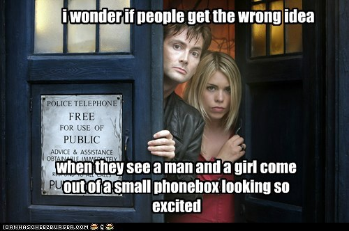 doctor who that sounds naughty - 7466809344