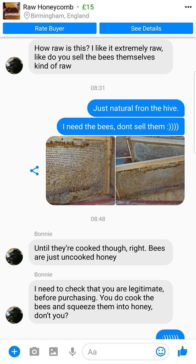 embarrassing facepalm honey bees funny - 7470341