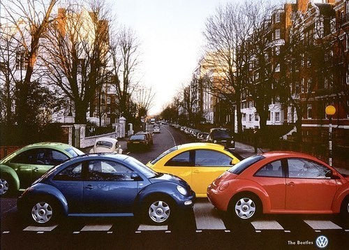 beatles puns funny Beetles - 7470729984