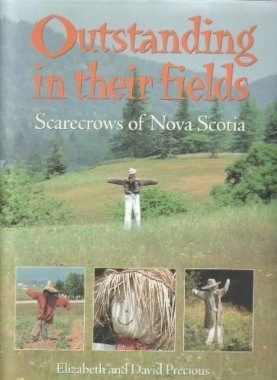 puns scarecrows books funny nova scotia - 7470741248