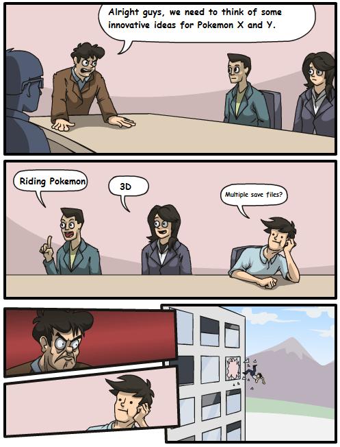 Pokémon Memes funny - 7471183616