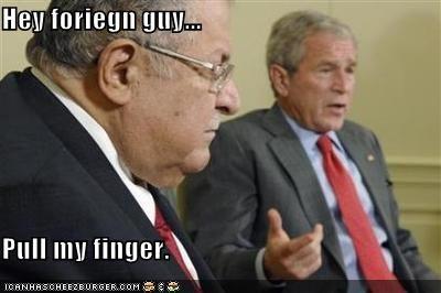 george w bush president Republicans - 747127552