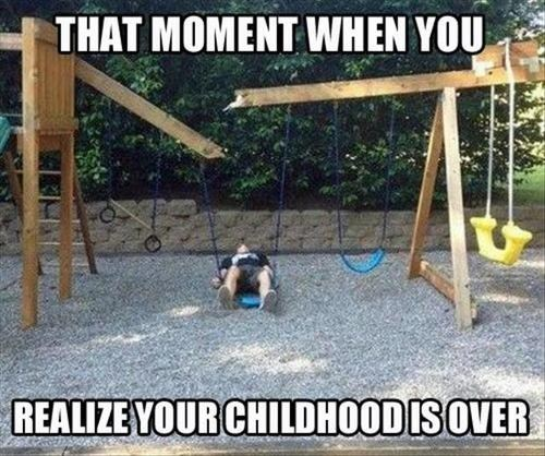 childhood,swings,playgrounds,funny