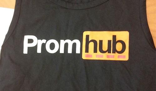 shirt pr0n prom - 7471410432