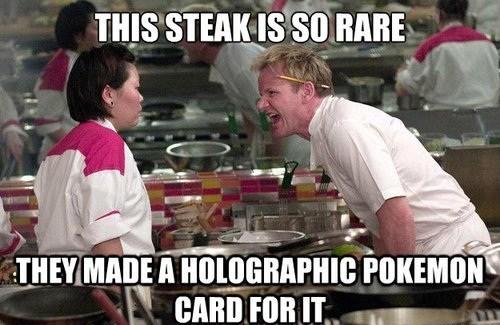 gordon ramsay charizard Memes funny - 7471666944
