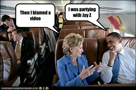 Hillary Clinton Democrat barack obama - 7472591360