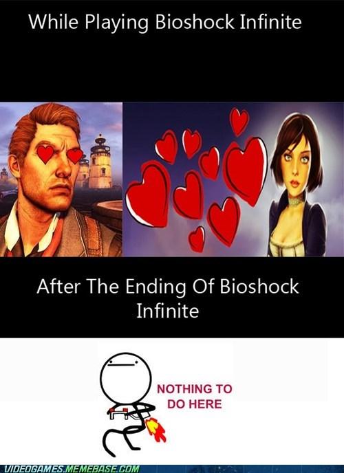 shipping,bioshock infinite,funny