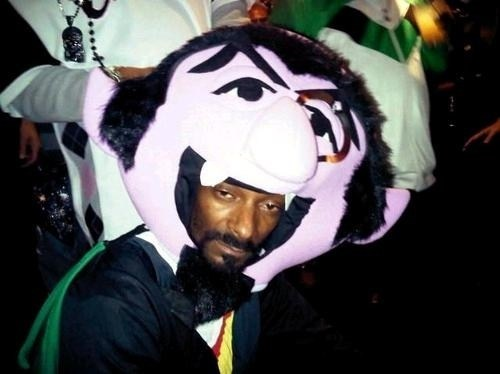 snoop lion Music Count von Count funny snoop dogg - 7475740160