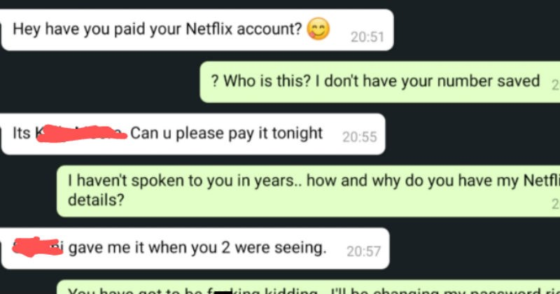 stealing ridiculous netflix funny thief cheap money text movies TV - 7478021