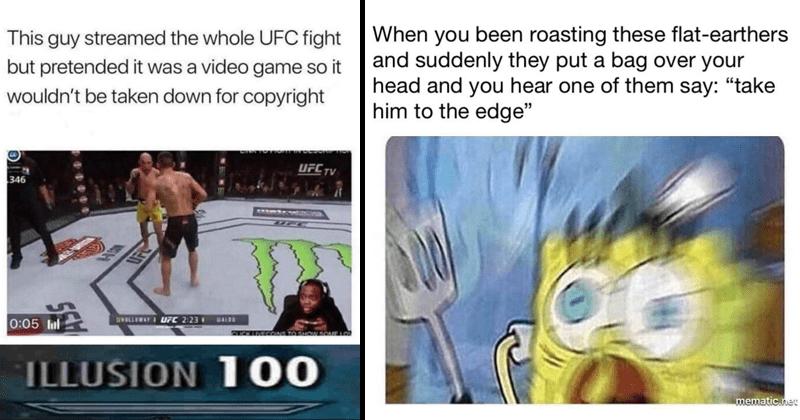 Funny and random memes, vegan memes, funny, dank memes.
