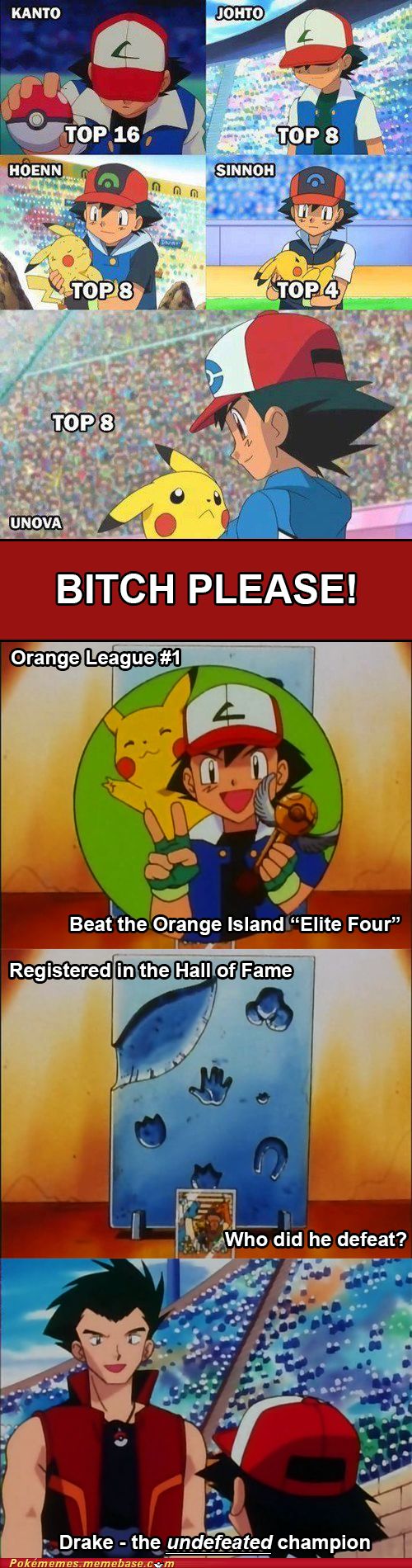 ash anime orange islands - 7479171584