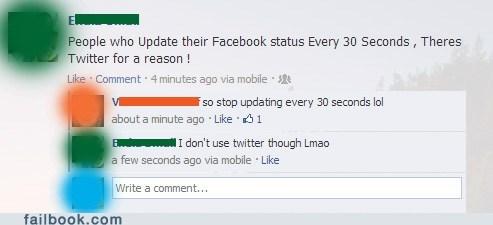 twitter status updates funny - 7479274752