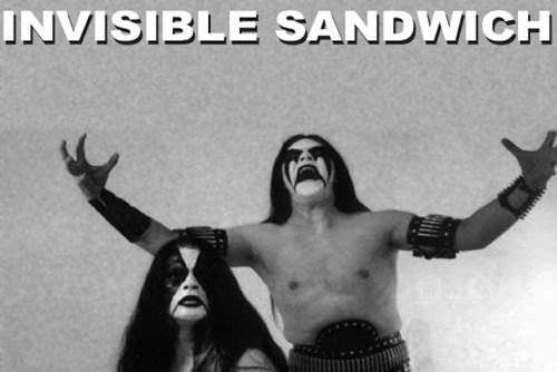 Music,nom,sandwich,funny