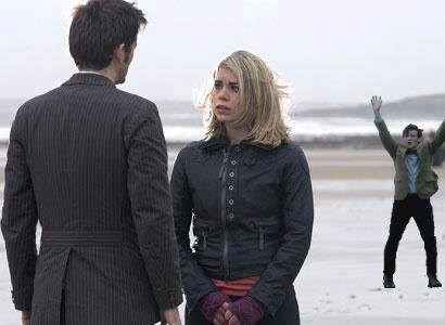 rose tyler doctor who funny - 7482049280