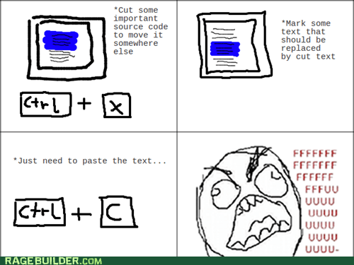 copy ctrl cut and paste funny - 7482465536