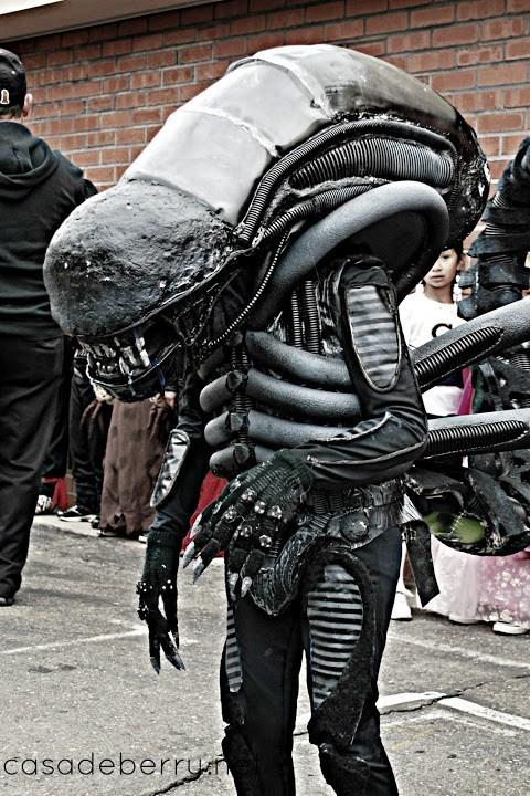 Aliens - 7482496512