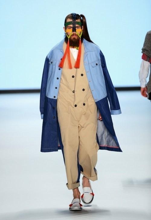 tassels,beards,funny