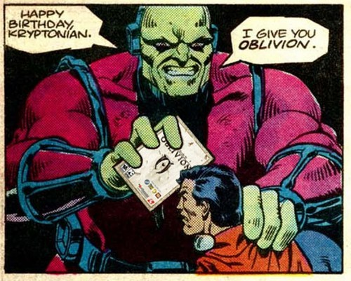apocalypse was never good at gift giving