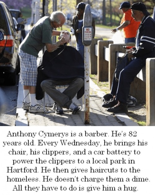 awesome restoring faith in humanity week - 7482747904