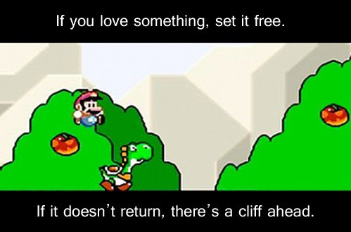 feels nostalgia super mario world funny nintendo - 7482756352