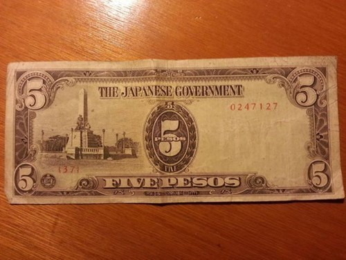 yen Japan dollar bill funny seems legit - 7482998272